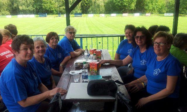 21. Međimurski festival sportske rekreacije žena